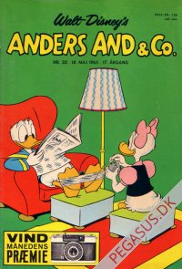 Anders And & Co. 1965 20