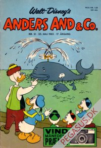 Anders And & Co. 1965 21