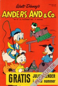 Anders And & Co. 1965 47