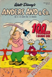 Anders And & Co. 1966 13