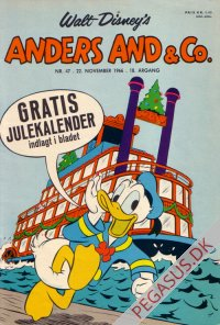 Anders And & Co. 1966 47