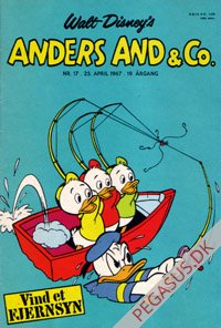 Anders And & Co. 1967 17