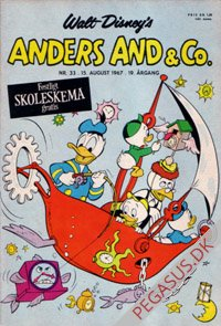 Anders And & Co. 1967 33