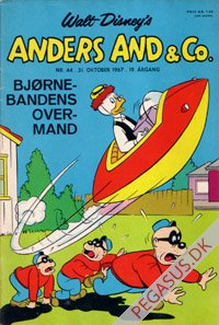Anders And & Co. 1967 44