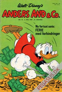 Anders And & Co. 1969 18