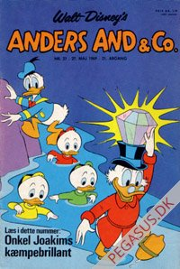 Anders And & Co. 1969 21