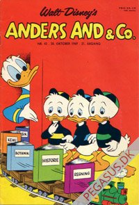 Anders And & Co. 1969 43