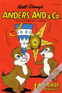 Anders And & Co. 1970 49