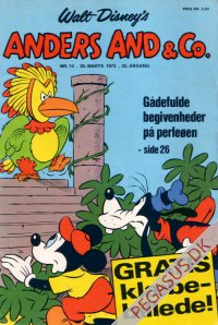 Anders And & Co. 1973 13