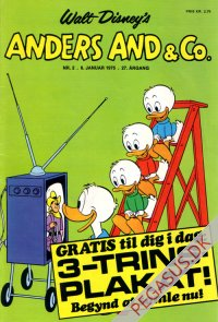 Anders And & Co. 1975 2