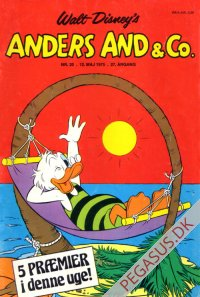 Anders And & Co. 1975 20