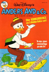 Anders And & Co. 1976 30