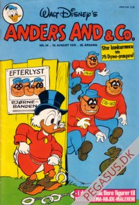 Anders And & Co. 1976 34
