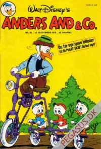 Anders And & Co. 1976 38