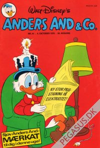 Anders And & Co. 1976 41