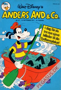Anders And & Co. 1977 37