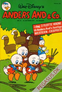 Anders And & Co. 1977 41