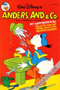 Anders And & Co. 1977 43
