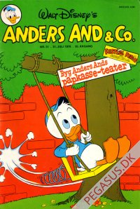 Anders And & Co. 1978 31