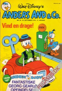 Anders And & Co. 1979 39