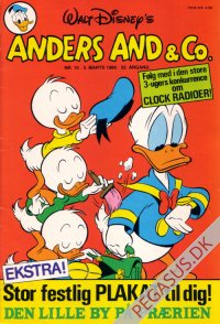 Anders And & Co. 1980 10