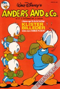 Anders And & Co. 1980 39