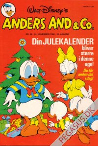 Anders And & Co. 1980 48
