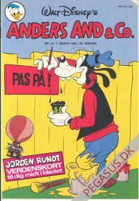 Anders And & Co. 1983 10