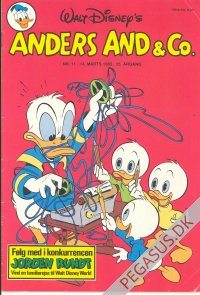 Anders And & Co. 1983 11
