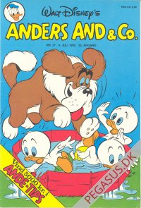 Anders And & Co. 1983 27