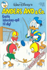 Anders And & Co. 1984 13