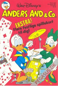 Anders And & Co. 1984 44