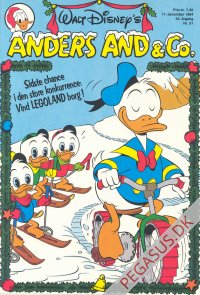 Anders And & Co. 1984 51