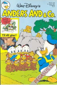 Anders And & Co. 1985 4