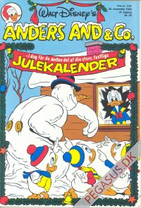 Anders And & Co. 1985 48