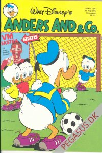 Anders And & Co. 1986 22