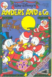 Anders And & Co. 1986 51