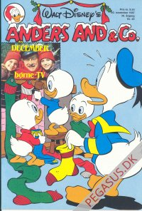 Anders And & Co. 1987 49