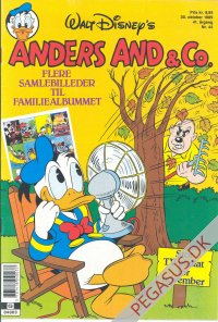 Anders And & Co. 1989 44