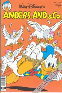 Anders And & Co. 1990 15