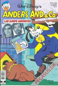 Anders And & Co. 1990 21