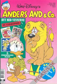 Anders And & Co. 1990 41