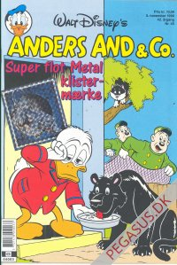 Anders And & Co. 1990 45