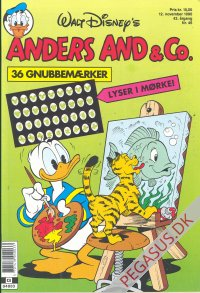 Anders And & Co. 1990 46