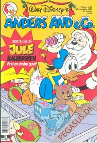 Anders And & Co. 1990 48