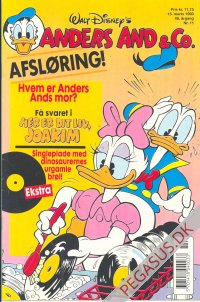 Anders And & Co. 1993 11
