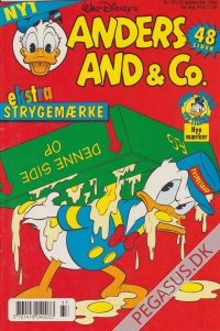 Anders And & Co. 1994 37