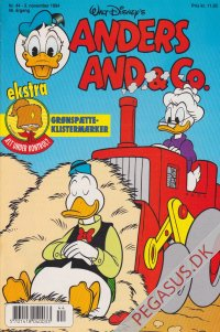 Anders And & Co. 1994 44