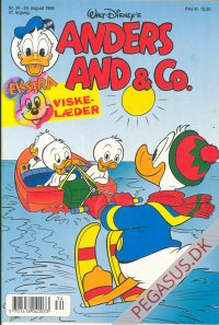 Anders And & Co. 1995 34
