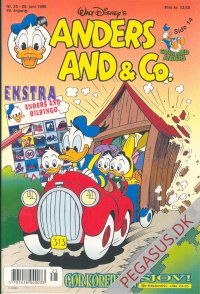 Anders And & Co. 1996 25